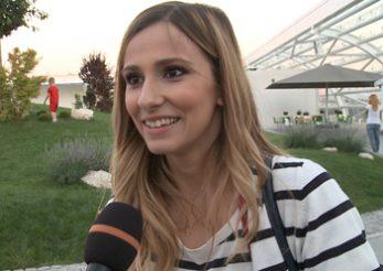 Dana Rogoz, o mamica norocoasa