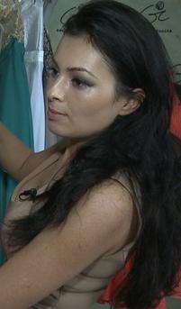 Rochii de seara by Georgiana Ionita