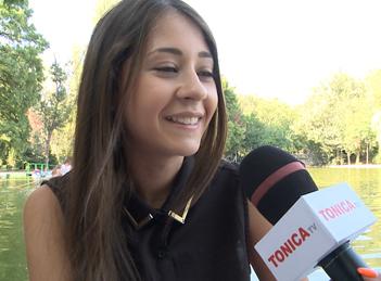 Nicole Cherry, revelatia muzicii romanesti la doar 15 ani