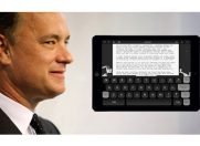 Tom Hanks a lansat o aplicatie pentru iPad