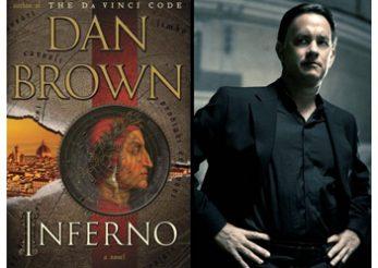 "Tom Hanks va juca in al treilea film din franciza ""Codul lui Da Vinci"""