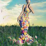 Trateaza-ti tenul cu flori !