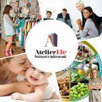 AtelierEle - Workshopuri de implinire personala pentru femei