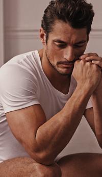 David Gandy for Autograph, cea mai recenta colectie de lenjerie intima Marks & Spencer