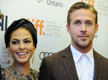 Eva Mendes si Ryan Gosling au devenit parinti