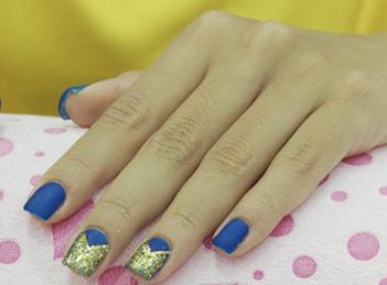 Trend de toamna: aplicatiile pe unghii