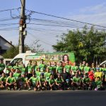 "Catena Racing Team, premiul I pentru ""Cea mai inimoasa echipa"""