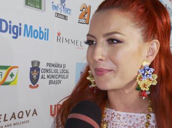 Premiile Romanian Music Awards Brasov 2014