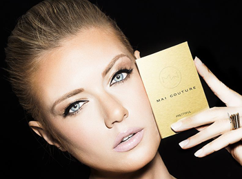 """""""Carnetelul de... beauty"""" pentru un make-up perfect"""