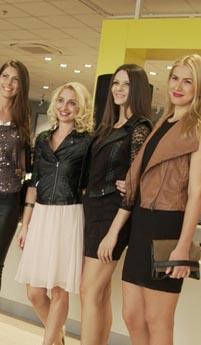 Tendintele modei pentru toamna-iarna 2014/2015