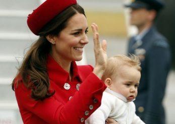 Ducesa de Cambridge, insarcinata pentru a doua oara