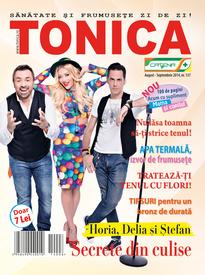 Revista nr.137 August – Septembrie