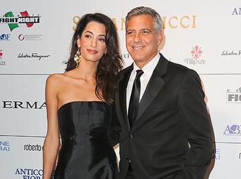 George Clooney, dezvaluiri despre nunta