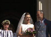 """Roxana Iliescu: """"Am facut 3 cununii si am vrea sa ne casatorim in toate religiile lumii."""""""