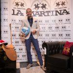 La Martina a sarbatorit 1 an in Romania