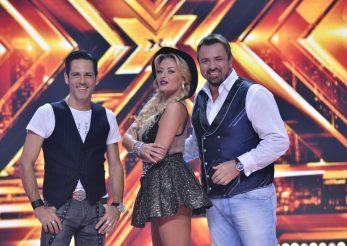 Incepe cel mai spectaculos sezon X Factor de pana acum!