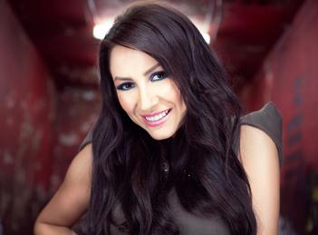 Andra, nominalizare la MTV EMA 2014