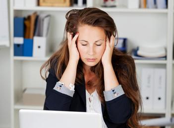 Dureri de cap: cauze si simptome