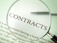 Incheierea contractului individual de munca   (PARTEA III)