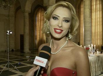 "Iulia Vantur: ""Nu ma casatoresc!"""