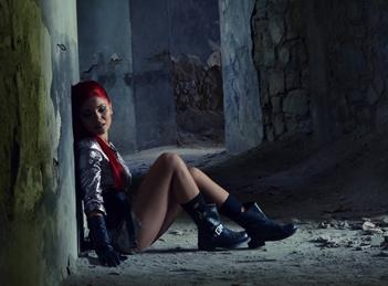 Ligia lanseaza videoclipul piesei Ultimul tren