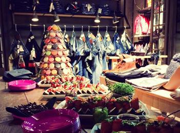 Magazinul Smuggler lansat si in Bucuresti