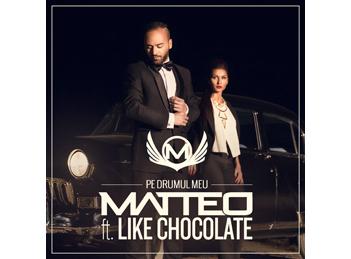 """Matteo va fi """"Pe drumul meu"""", in noul sau videoclip"""