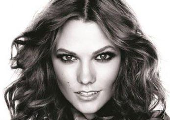 Modelul Karlie Kloss, imaginea L'Oréal Paris