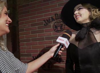 """Roxana Ionescu: """"Nu imi este frica! Vreau sa ma casatoresc din nou."""""""