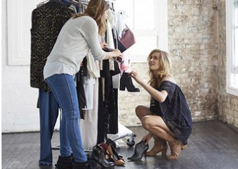 Invata cum sa-ti construiesti stilul personal in cadrul workshopului AtelierEle