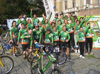 Catena Racing Team a participat la Trofeul Comitatului Hunedoara