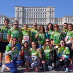 Catena Racing Team a participat la Bucharest International Marathon 2014