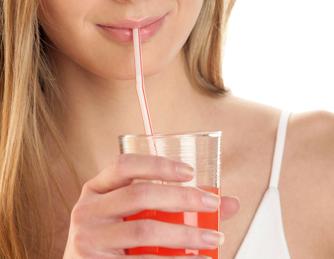 Sucul de fructe creste riscul de hipertensiune arteriala