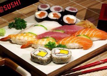 Sushi si beneficiile pe care le aduce sanatatii