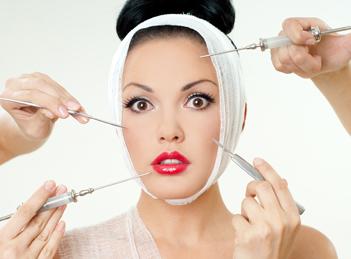Tehnici ciudate de infrumusetare: terapia dracula si terapiile de inductie