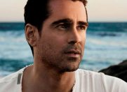 Colin Farrell, imaginea unui nou parfum Dolce & Gabbana