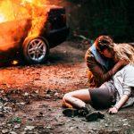 "Lora ""arde"" in noul videoclip"