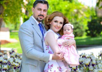 Alina Sorescu si Alexandru Ciucu: viata in doi… si jumatate