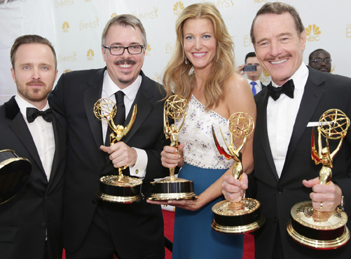 Gala Premiilor Emmy 2014