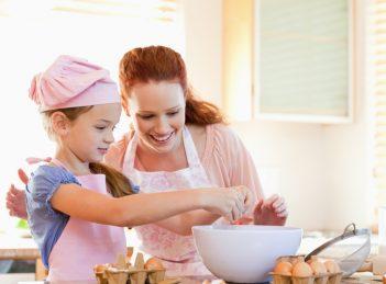 Cum sa formam copiilor obiceiuri alimentare sanatoase?