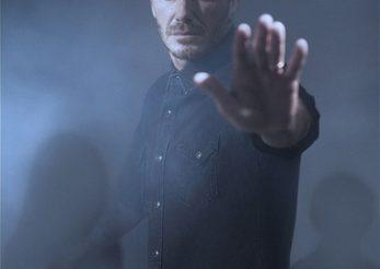 David Beckham si Robbie Williams, uniti in campania UNICEF