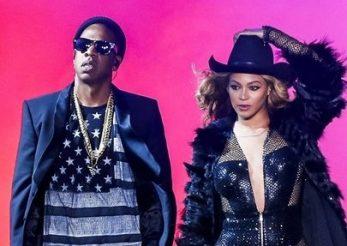Petrecere nebună organizată de Beyonce şi Jay-Z