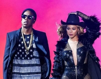 Beyonce si Jay Z vor lansa un album impreuna?