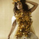 Festinul designerilor: moda regala