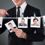 Raspunsuri gresite la interviul de angajare