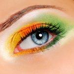 Curiozitati despre frumusete: inceputurile make-up-ului