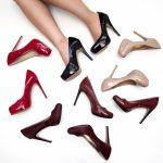 Pantofii animal print sfideaza toamna