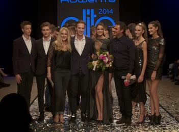 Finala Nationala Elite Model Look Romania 2014