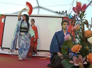 Asia Fest, traditiile din Orient la Bucuresti