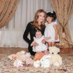 Laura si Mihai Gruia - Doi parinti fericiti